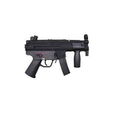CYMA FM5K Full Metal Sub Machine Gun