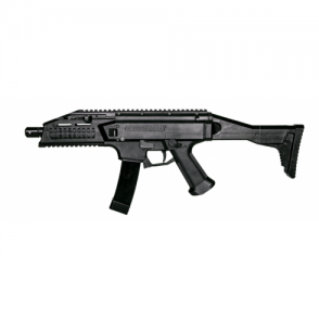 CZ Scorpion Evo 3 A1 2018 Revision