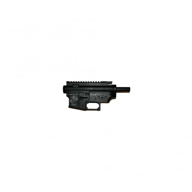G&G Airsoft D276Metal Receiver Set for Top Tech R4-Delta