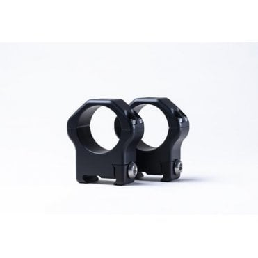 Dolphin Gun Company 34mm Scope Rings - High