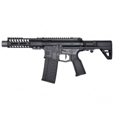 Dytac Airsoftworks SLR B15 Helix Ultralight PDW AEG