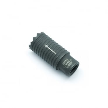 Claymore Flash Hider (14mm Clockwise)