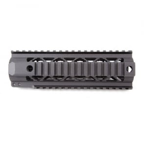 "Invader Rail System 7.6"" Black"
