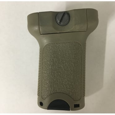 Dytac Short Grip Dark Earth