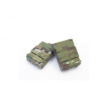 Water Transfer Fast Magazine Holster Set (Multicam)