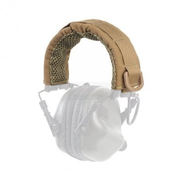 Earmor Modular Headset Cover for M31/M32 Headset - Tan