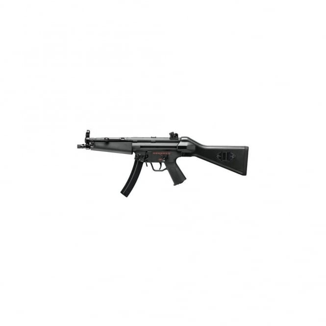 G&G Airsoft EGM A4 with Blowback