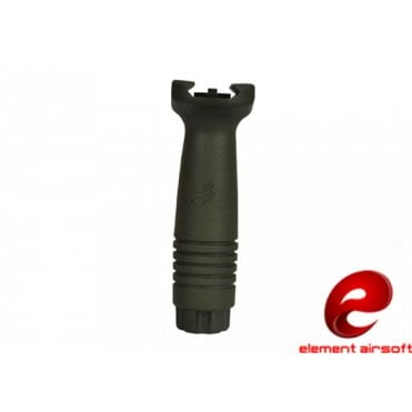 Element Forward Vertical Grip - Black