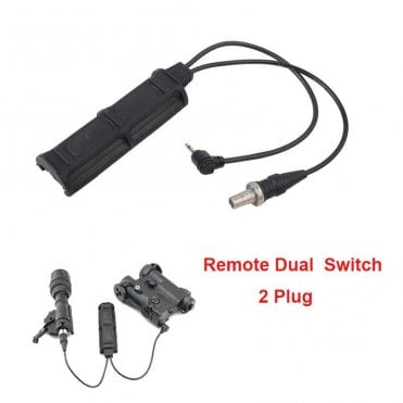 Element WADSN Remote Dual Switch (2 Plug)
