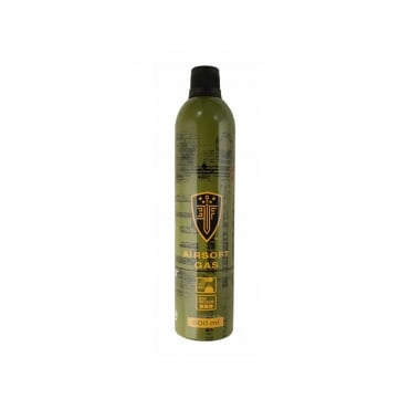 Elite Force Airsoft Blowback Gas 600ml