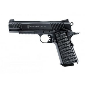 Elite Force Umarex 1911 TAC Co2 - Pre-Order