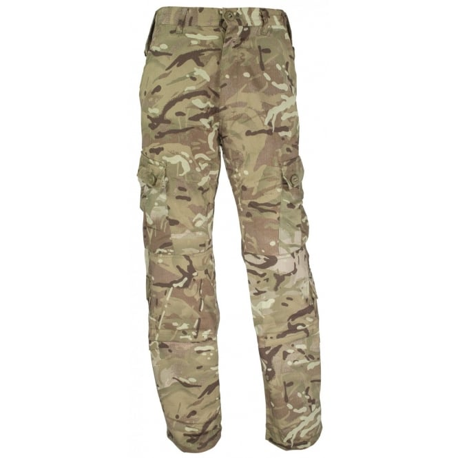 Highlander Outdoor Elite HMTC Trousers Size 40