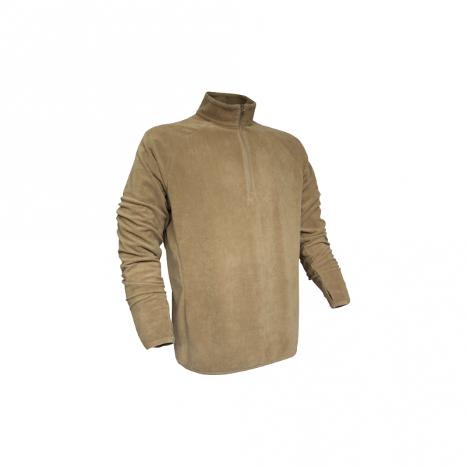 Viper Tactical Elite Mid-layer Fleece-Coyote