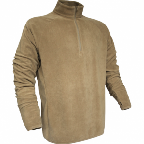 Elite Mid-layer Fleece-Coyote