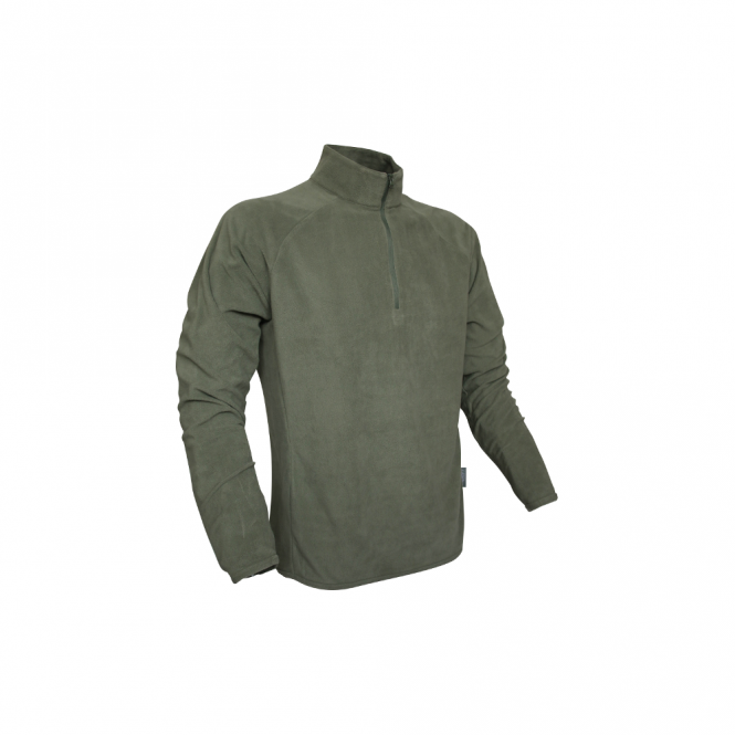 Viper Tactical Elite Mid-layer Fleece-Green