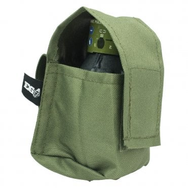 Enola Gaye Paint Grenade Pouch Olive