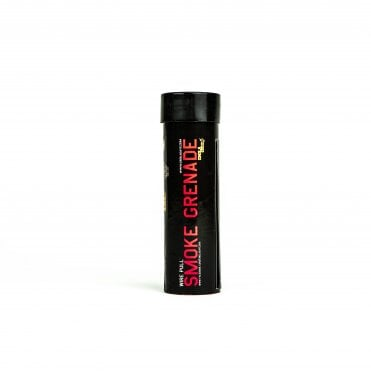 Enola Gaye Wire Pull Smoke Grenade WP40 - Red