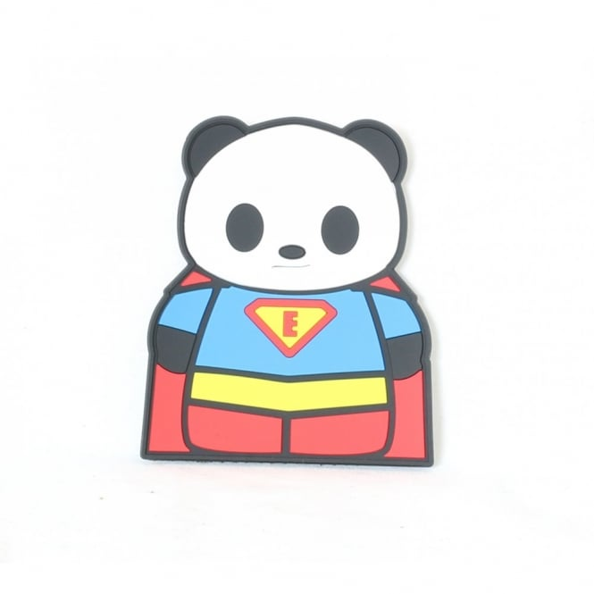 Epik Panda Hero Patch