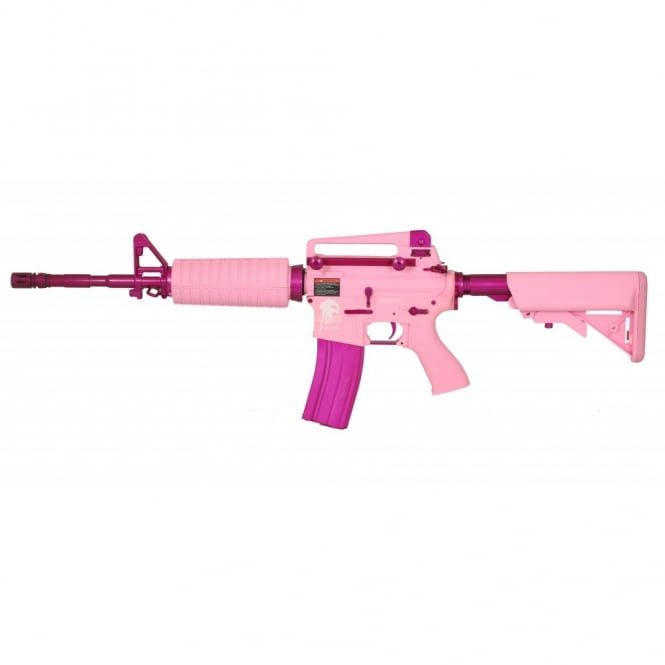 G&G Airsoft Femme Fatale FF16 Carbine