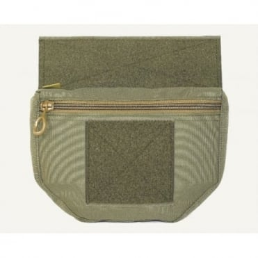 Ferro Concepts THE DANGLER䋢 Drop Pouch-Ranger Green