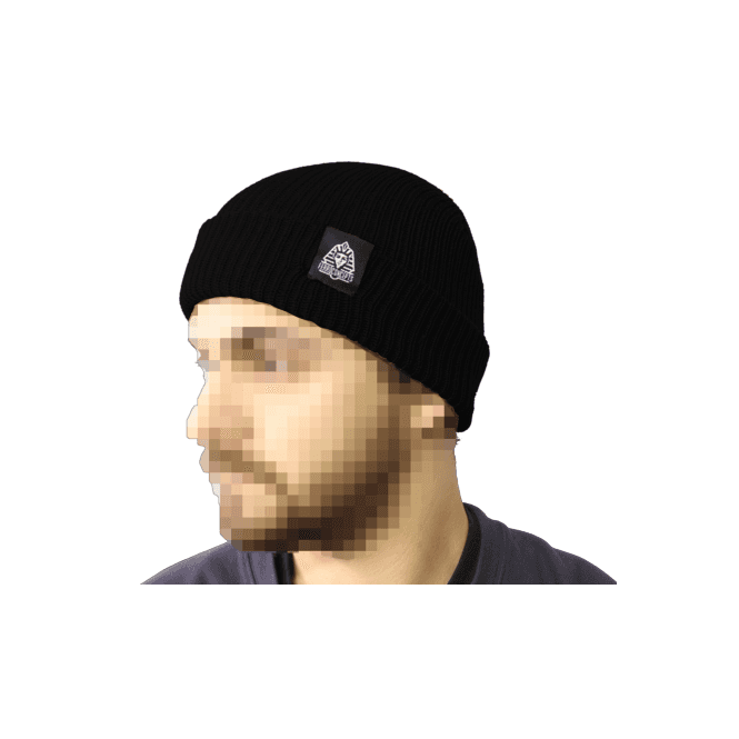 Ferro Concepts The Recce Beanie - Black