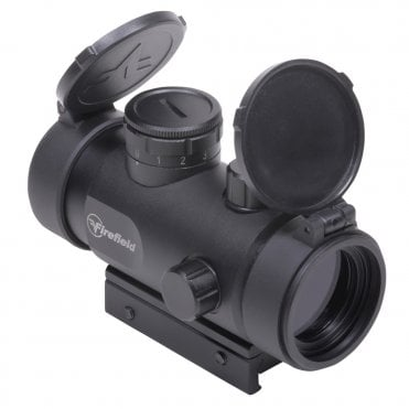 FireField Agility 1x30 Red Dot Sight