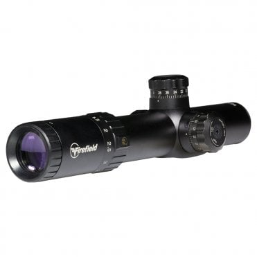 Firefield Close Combat 1-4x24 Short Dot Riflescope