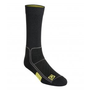 "First tactical Cotton 6"" Duty Sock -S/M"