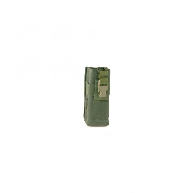 Flyye 148 MBITR Radio Pouch Coyote Brown