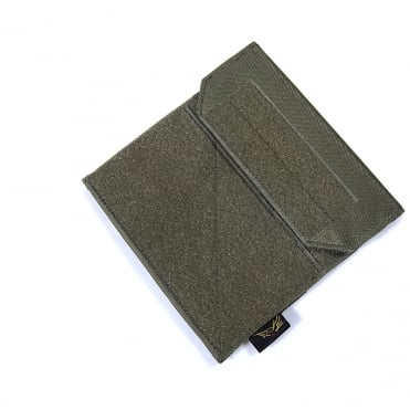 FLYYE Administration storage Pouch Ranger Green