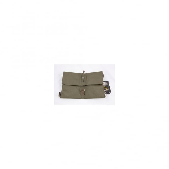 "Flyye Macbook Air MOLLE CASE (11"") COYOTE BROWN"