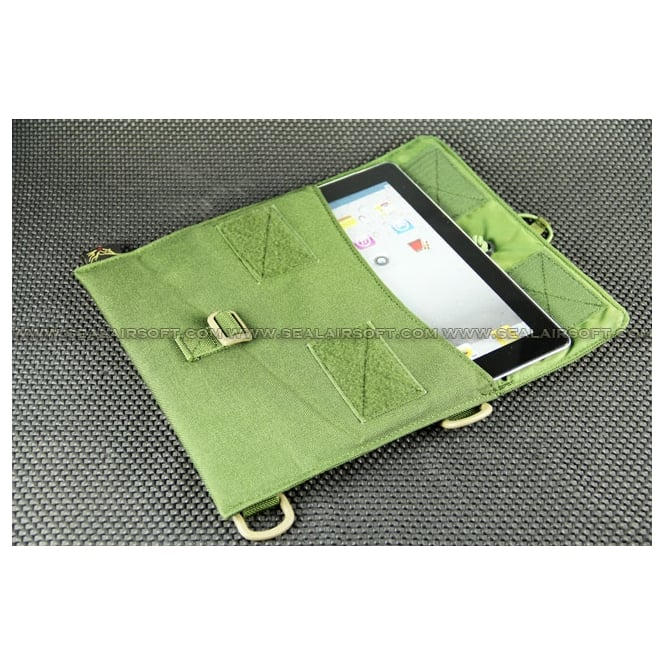 Flyye MacBook Air MOLLE Case 11""