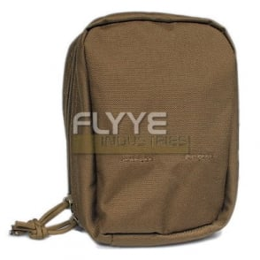 FLYYE Medical First Aid Kit Pouch Coyote Brown
