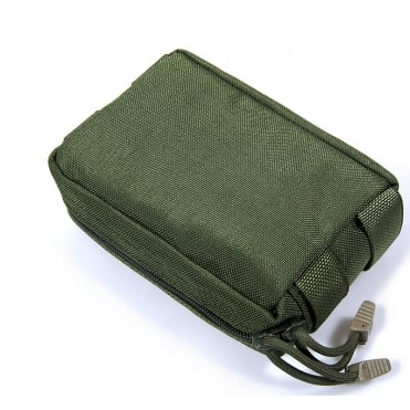 FLYYE Small Accessories Pouch Ranger Green