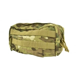 FLYYE Spec Ops Thin Utility Pouch Multicam