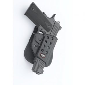 Fobus Colt 1911 with rails Holster KMSP
