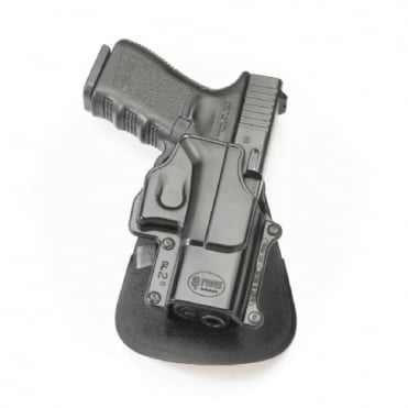 Fobus G20/21 Rotating Paddle Holster