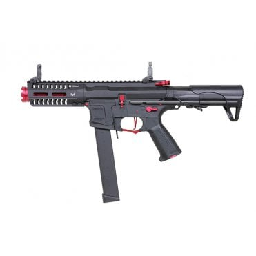G&G Airsoft ARP 9 Super Ranger AEG - Fire Red