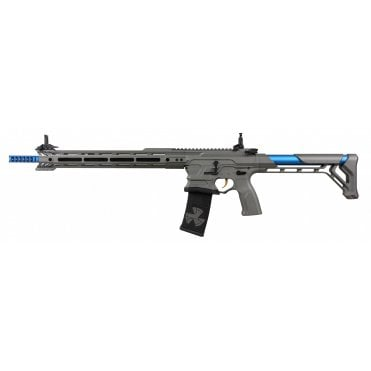 G&G Airsoft BAMF TEAM Cobalt Kinetic M3 AEG Rifle