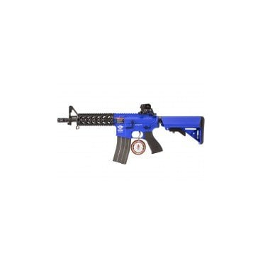 G&G Airsoft CM16 Raider AEG - Two Tone Blue