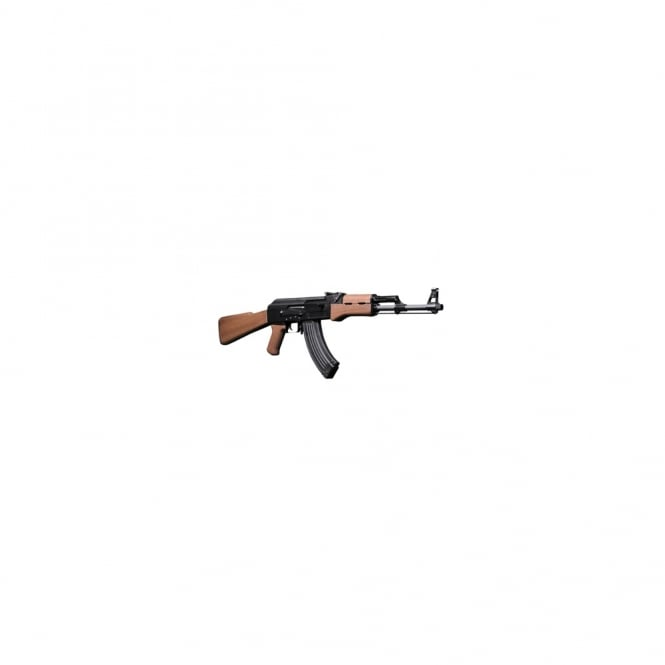 G&G Airsoft Combat Machine RK47 Imitation Wood