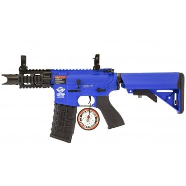 G&G Airsoft Fire Hawk AEG - Two Tone Blue