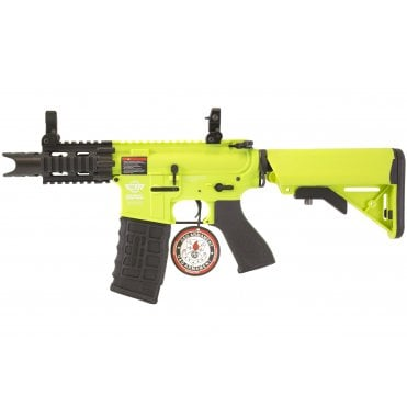 G&G Airsoft Fire Hawk AEG - Two Tone Green