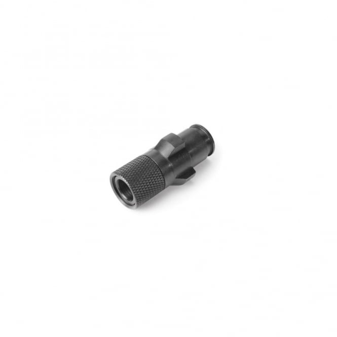 G&G Airsoft Flash Hider for MP5A4/A5 14mm CCW