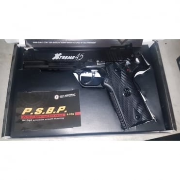 G&G Extreme 45 CO2 Pistol - For Spares