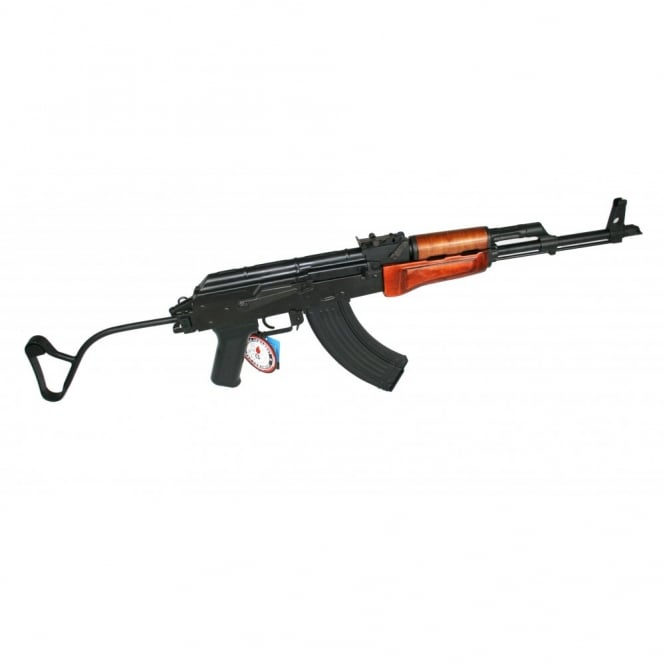 G&G Airsoft GIMS AK47 - Full metal, Real wood (2)