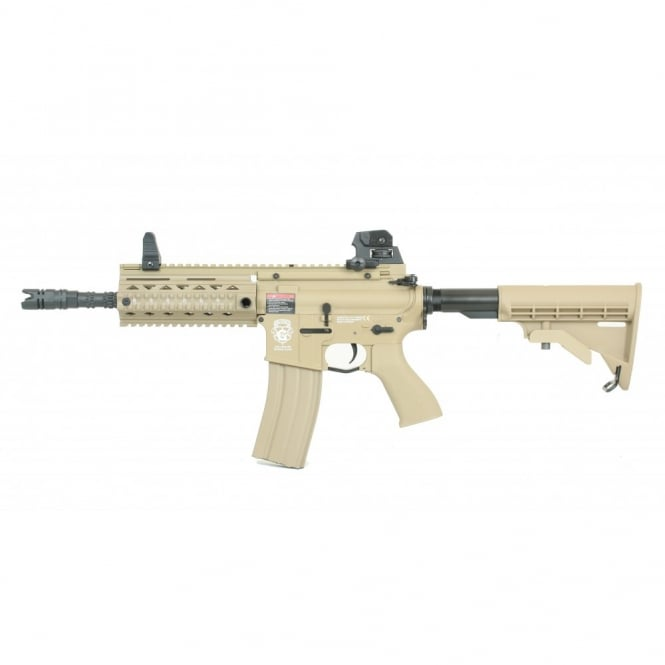 G&G Airsoft GR4 100Y DST (Extend Stock) Blowback