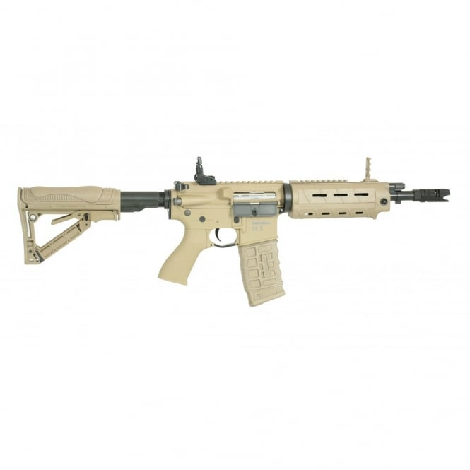 G&G Airsoft GR4 G26 Desert Blowback