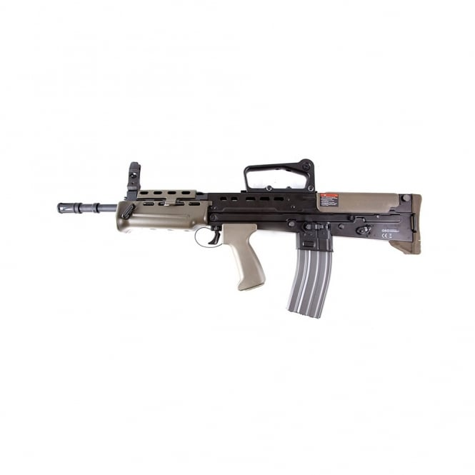 G&G Airsoft L85 Carbine