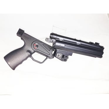 G&G Airsoft MP5 Upper and Lower Receievers